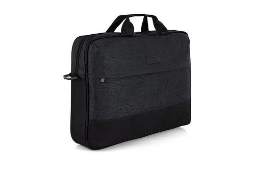 Mack Mcc-004 Unicity Notebook Çantası 15.6 İnch - Siyah