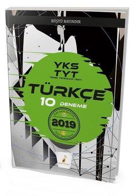 2019 YKS TYT Türkçe Yeni Nesil 10 Deneme