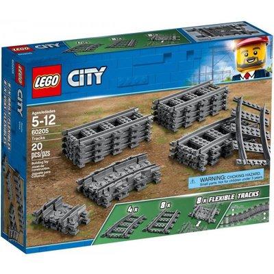 Lego-Raylar V29 60205