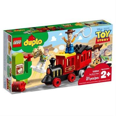 Lego Oyuncak Hikayesi Treni V29 10894