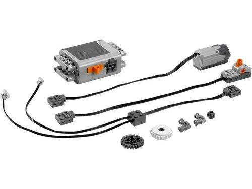 Lego Power Functions Motor Seti V110 8293