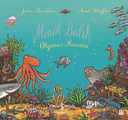 Minik Balık-Okyanus Macerası