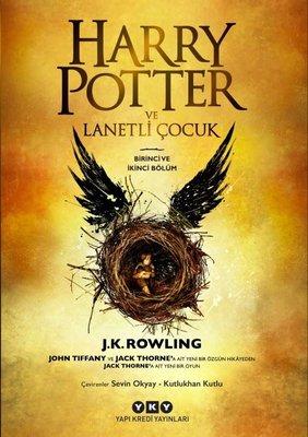 Harry Potter ve Lanetli Çocuk-Birinci ve İkinci Bölüm