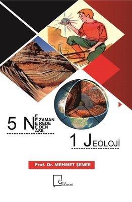 5N1J-1 Jeoloji