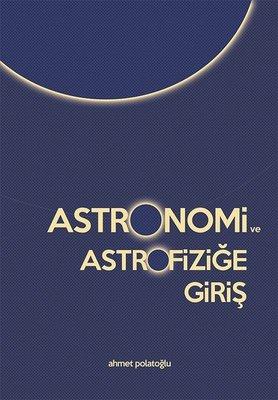 Astronomi ve Astrofiziğe Giriş