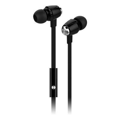 HyperGear Kulaklık Kablolu 3.5mm - Siyah