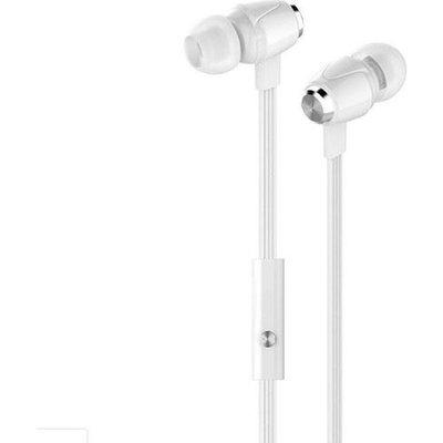 HyperGear Kulaklık Kablolu 3.5mm - Beyaz