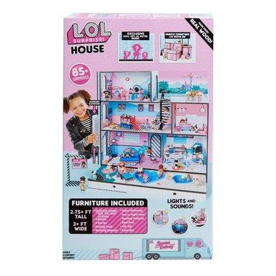 Lol Bebekler Evı-555001E7C