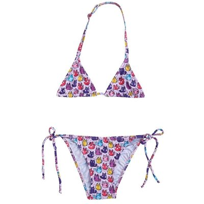 Slipstop  Cup Cats Bikini Bikini 2-3 Yaş SM18110017