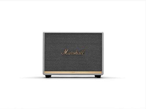 Marshall Woburn Bluetooth II Beyaz