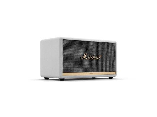 Marshall Stanmore Bluetooth II Beyaz