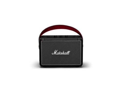 Marshall Kilburn II Bluetooth Siyah