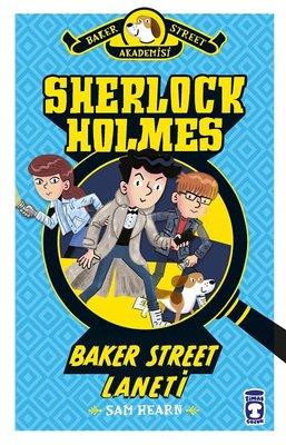 Sherlock Holmes-Baker Street Laneti
