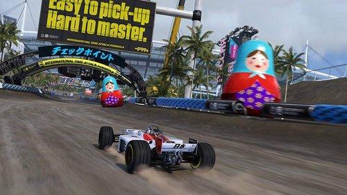 Ubisoft Trackmania Turbo PC Oyun