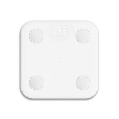 Xiaomi Mi Akıllı Bluetooth Yağ Ölçer Tartı