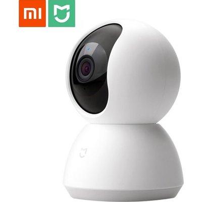 Xiaomi Mijia Home 360 Derece 1080p Güvenlik Kamerası