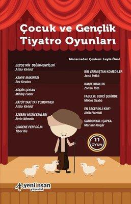 Çocuk ve Gençlik Tiyatro Oyunları-11 Oyun
