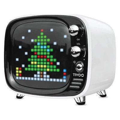 Divoom Tivoo Pixel Art Smart Speaker - Bluetooth Hoparlör
