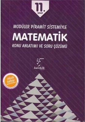 11.Sınıf MPS Matematik Konu Anlatımı ve Soru Çözümü