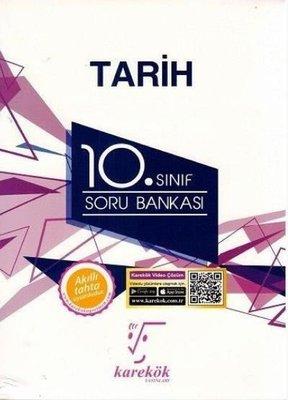 10.Sınıf Tarih Soru Bankası