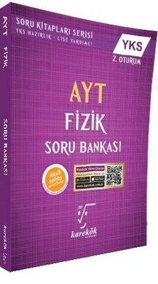 AYT Fizik Soru Bankası 2.Oturum