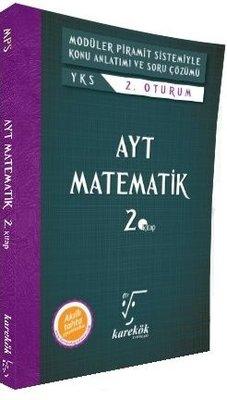 AYT Matematik 2.Kitap-2.Oturum