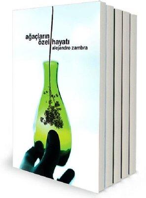 Alejandro Zambra Seti-5 Kitap Takım