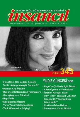 İnsancıl Dergisi Sayı 343