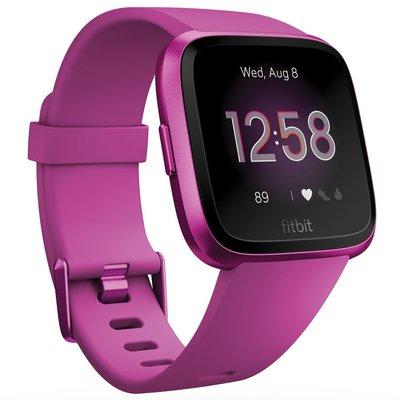 Fitbit Versa Lite Akıllı Saat Lilac Silver