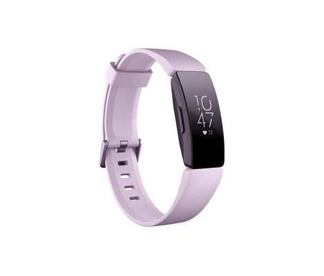 Fitbit Inspire HR Akıllı Bileklik Lilac