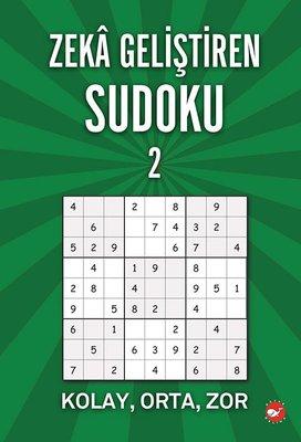 Zeka Geliştiren Sudoku-2