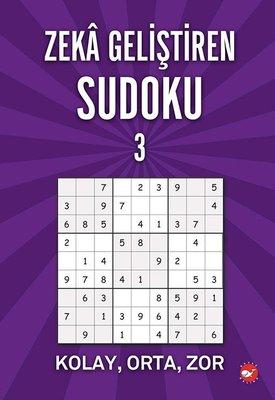 Zeka Geliştiren Sudoku-3