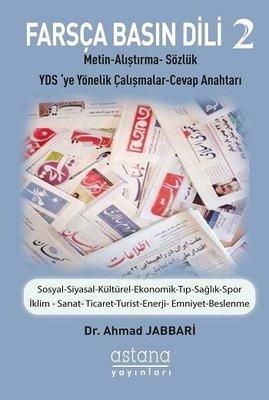 Farsça Basın Dili-2