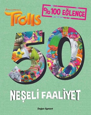 Troller-50 Neşeli Faaliyet