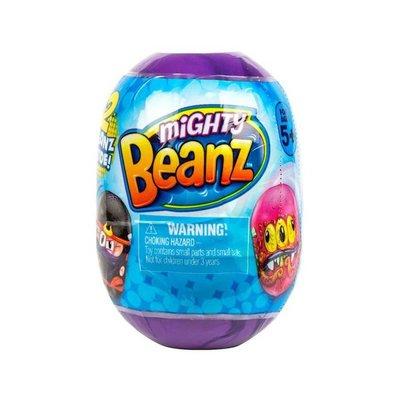 Mighty Beanz Çılgın Fasulyeler 2'li Paket (66500)
