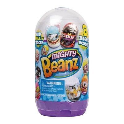 Mighty Beanz Çılgın Fasulyeler Delüks Paket (66608)