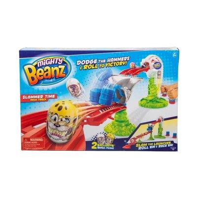 Mighty Beanz Çılgın Fasulyeler Oyun Seti (66504)