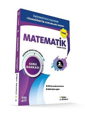 YKS AYT Matematik Soru Bankası 2.Oturum