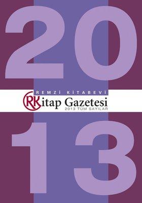 Remzi Kitap Gazetesi-Tüm Sayılar 2013