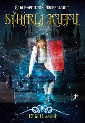 Sihirli Kutu-Cadı Sophie'nin Maceraları 4