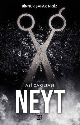 Neyt-Asi Çakıltaşı 3