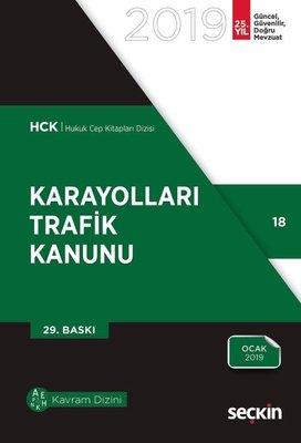 Karayolları Trafik Kanunu 2019