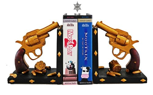 Giftpoint-Silah Kitap Desteği Gold GP-1855