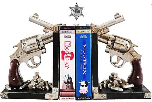 Giftpoint-Silah Kitap Desteği Silver GP-1856