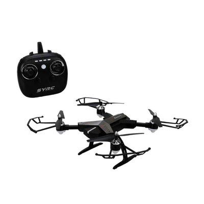 Rastar-R/C Drone 4 Kanal 2.4Ghz Usb Şarjlı Katlanabilir Işıklı Byk.Bcp.