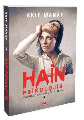 Hain Psikolojisi-Varoluşsal Bilgelik Serisi