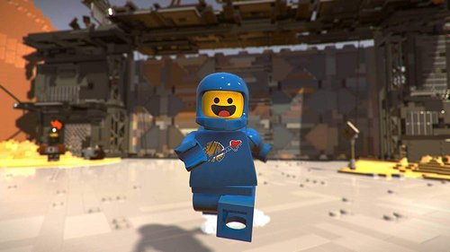 Lego Movie 2 Videogame Playstation 4