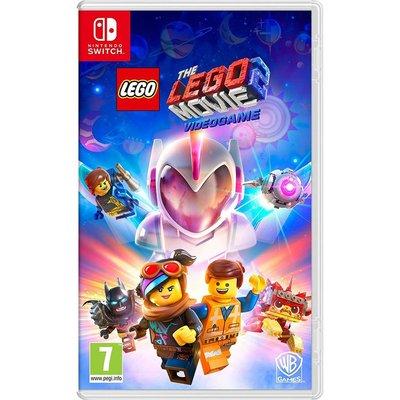 Lego Movie 2 Videogame Ns