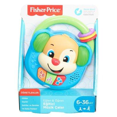 Fisher Price LnL Eğitici Müzik Çalar (Türkçe) FPV18