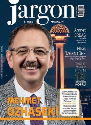 Jargon Dergisi Sayı 9